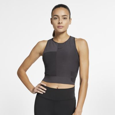 Débardeur Nike Pro HyperCool Tech Pack pour Femme