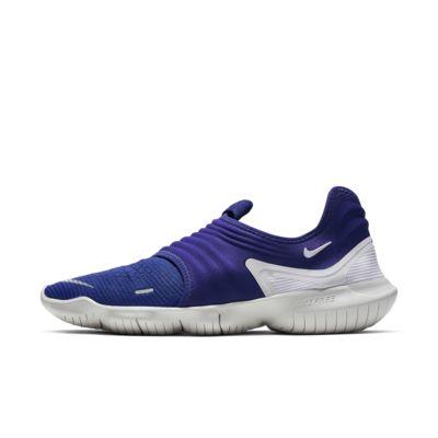 Купить Мужские беговые кроссовки Nike Free RN Flyknit 3,0