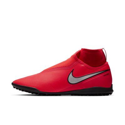 Nike React PhantomVSN Pro Dynamic Fit Game Over TF Turf Football Shoe