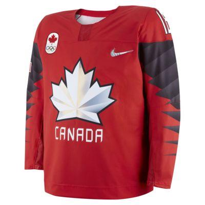 Nike Team Canada Replica Men's Hockey Jersey
