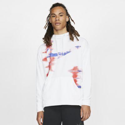 Felpa pullover da training con cappuccio Nike Dri-FIT - Uomo