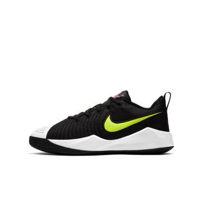 Nike Team Hustle Quick 2 大童鞋款