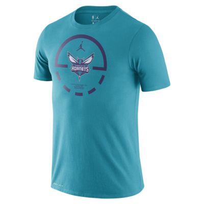 Charlotte Hornets Jordan Dri-FIT Men's NBA T-Shirt