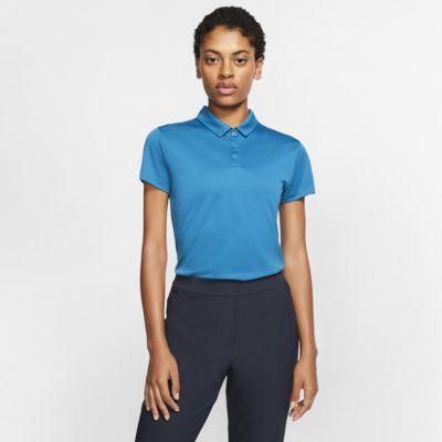Polo de golf para mujer Nike Dri-FIT