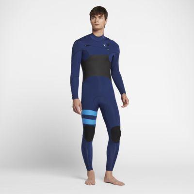 Hurley Advantage Plus 3/2mm Fullsuit Men's Wetsuit