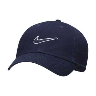 Boné ajustável Nike Heritage 86 Essential Swoosh