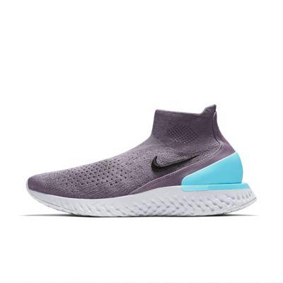 191506742d3b96 Nike Rise React Flyknit Running Shoe. Nike.com GB