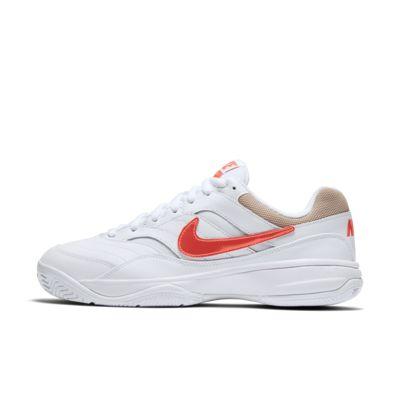 NikeCourt Lite Hardcourt tennisschoen voor heren
