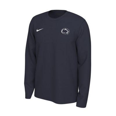 Nike Legend (Penn State) Men's Long-Sleeve Logo T-Shirt