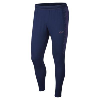 Męskie spodnie piłkarskie Nike VaporKnit Tottenham Hotspur Strike
