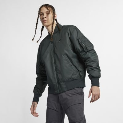 Nike Sportswear Men's Reversible Bomber Jacket