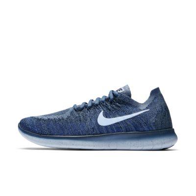 Купить Женские беговые кроссовки Nike Free RN Flyknit 2017