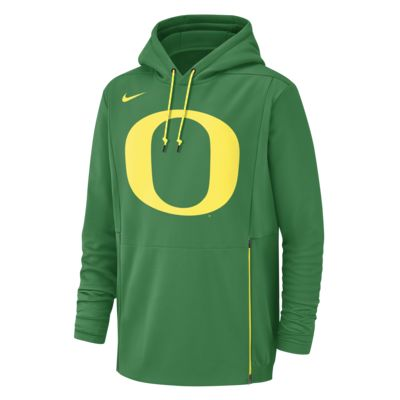 Nike College Therma (Oregon) Men's Hoodie