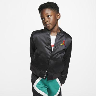 Jordan Jumpman 幼童夹克
