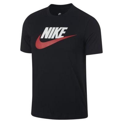 เสื้อยืดผู้ชาย Nike Sportswear Futura Icon