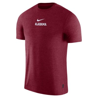 Nike College Dri-FIT Coach (Alabama) Men's Short-Sleeve Top