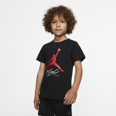 Jordan Jumpman Flight T-Shirt für jüngere Kinder