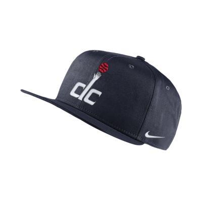 Gorra de la NBA Washington Wizards Nike Pro