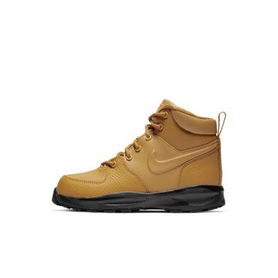 Botas Nike Manoa para criança
