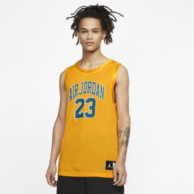 Jordan DNA Distorted 男款籃球球衣