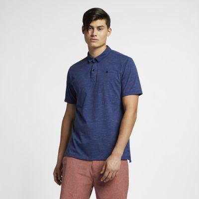 Polo à manches courtes Hurley Dri-FIT Coronado pour Homme