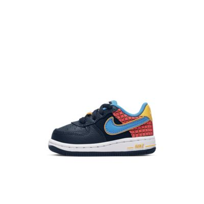 Nike Force 1 Now Infant/Toddler Shoe