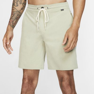 Hurley Phantom Wasteland-shorts (46 cm) til mænd