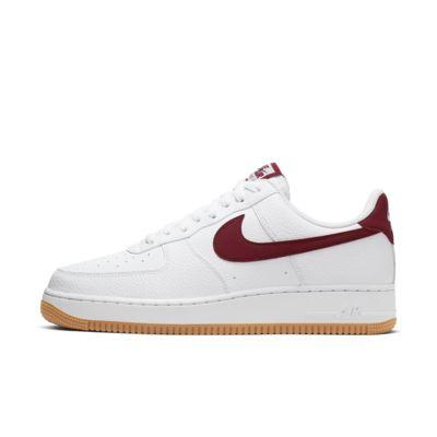 รองเท้าผู้ชาย Nike Air Force 1