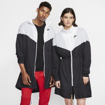 Nike Sportswear Windrunner-jakke til kvinder