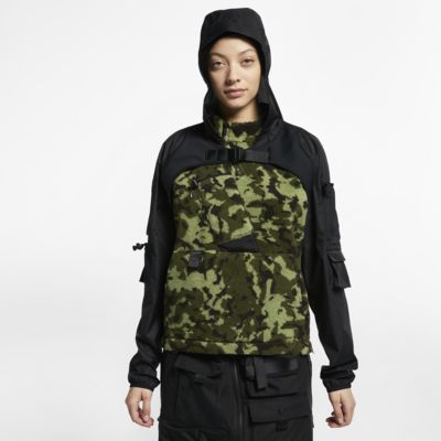 Nike x MMW Women's Hooded Jacket
