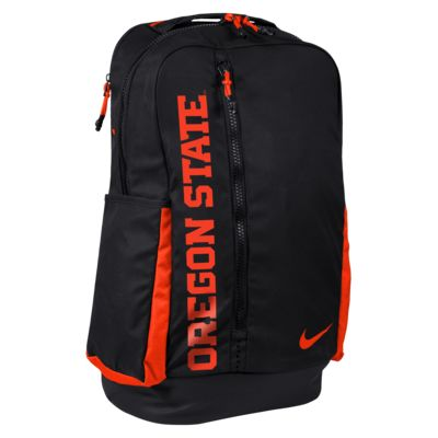 Nike College Vapor Power 2.0 (Oregon State) Training Backpack