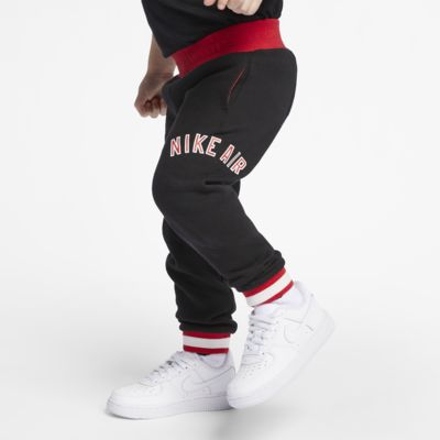 Nike Air 婴童起绒长裤