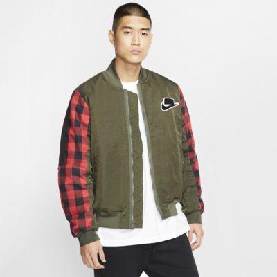 Nike Sportswear Men's Bomber Jacket
