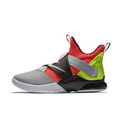 d63431c8 LeBron Soldier 12 SFG Basketball Shoe. Nike.com