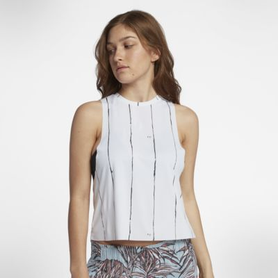 Hurley Quick Dry Static Women's Tank