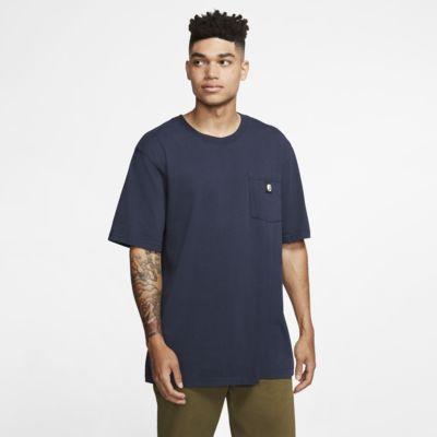 T-shirt męski Hurley x Carhartt