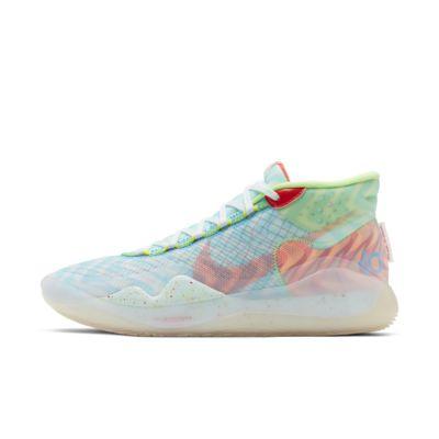 Nike Zoom KD12 'Wavvy' Basketball Shoe