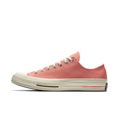 Converse Chuck 70 Canvas Brights Low Top by Nike