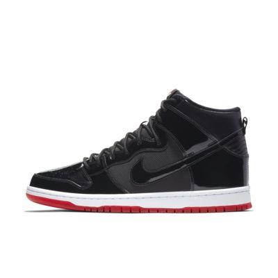 รองเท้าสเก็ตบอร์ดผู้ชาย Nike SB Zoom Dunk High TR