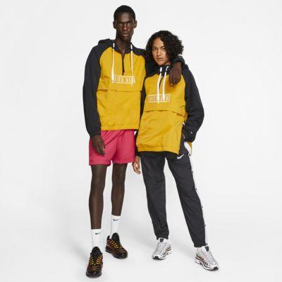Jacka i vävt material Nike Air