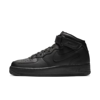 Air '07 Nike Homme Force 1 Chaussure Mid Pour fI7bvmgYy6