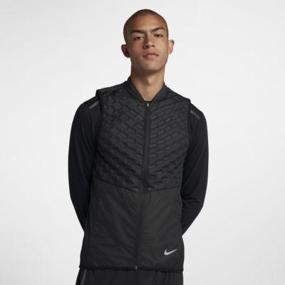 Löparväst Nike AeroLoft för män