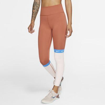 Nike One 7/8-os női testhezálló nadrág