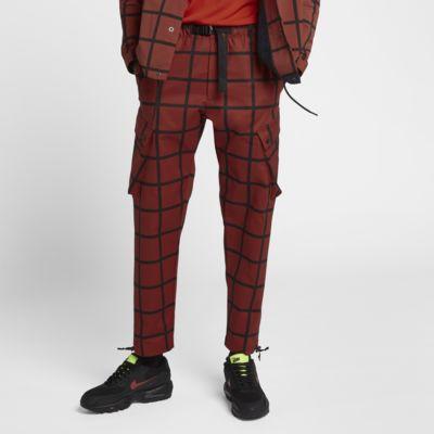 Pantalones tipo militar Nike x Patta