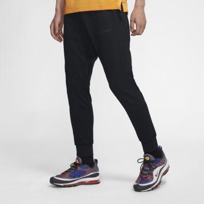 กางเกงผู้ชายแบบทอ Nike Sportswear Tech Pack