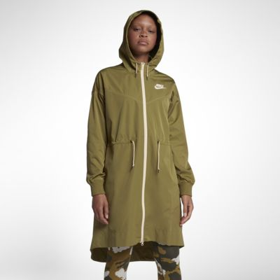 Nike Sportswear Shield Windrunner Women's Jacket