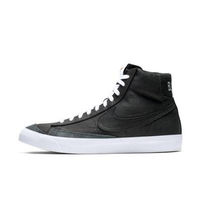 Кроссовки Nike Blazer Mid '77 Vintage WE, Черный/Черный/Белый/Черный, 23206957, 12547203  - купить со скидкой