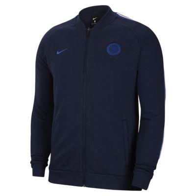 Chelsea FC Fleece-Track-Jacket für Herren