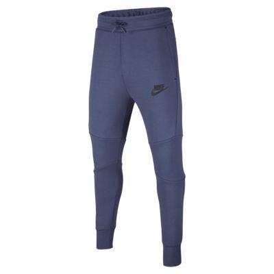 Pantalone Felpa Nike Tech Pant Cropped Uomo Acquista