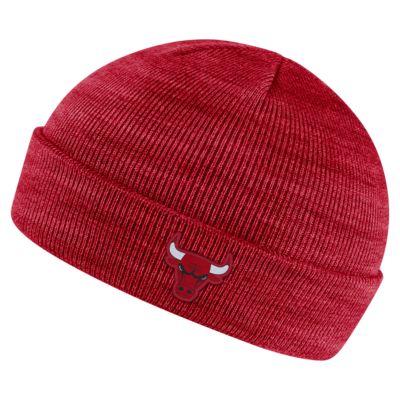c000ecc99ab Chicago Bulls Nike NBA Beanie. Nike.com